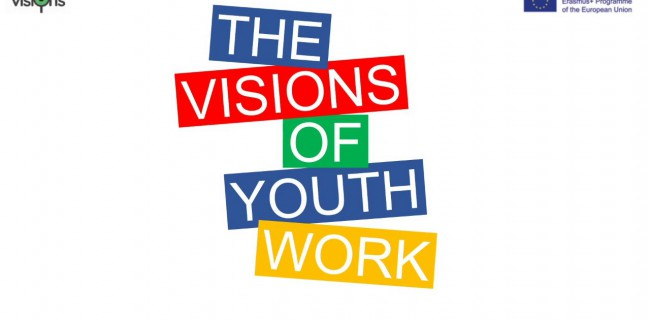 visions of youth work